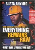 Busta Rhymes - Everything Remains Raw /DTS/
