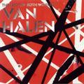 VAN HALEN - BEST OF BOTH WORDS(2CD)