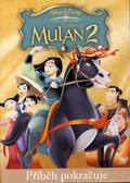 Legenda o Mulan 2 /DISNEY/