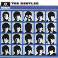 BEATLES, THE: A HARD DAY'S NIGHT - LP