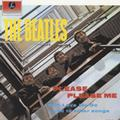 BEATLES, THE: PLEASE PLEASE ME - LP