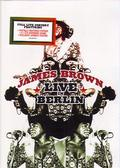 Brown James - Live In Berlin /DTS/