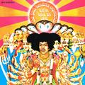 HENDRIX JIMI: AXIS: BOLD AS LOVE (STEREO) - LP