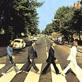 BEATLES, THE: ABBEY ROAD - LP
