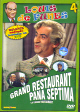 Grand Restaurant pána Septima /Louis de Funes 4/