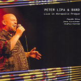 LIPA PETER - LIVE IN AKROPOLIS PRAGUE