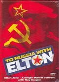 John Elton - To Russia With Elton