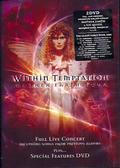 Within Temptation - Mother Earth Tour 2DVD
