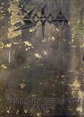 Sodom - Lords Of Depravity, part I 2DVD