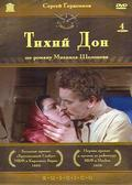 Tichý Don I. - III. 4DVD