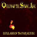 QUEENS OF THE STONE AGE: LULLABIES TO PARALYZE - 2LP
