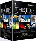 The David Attenborough's Life Collection 24DVD