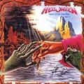 HELLOWEEN - KEEPER OF THE SEVEN KEYS PART II (+BONUS) (2CD)