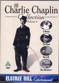 Charlie Chaplin - Collection Volume 4