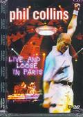 Collins Phil - Live And Loose In Paris