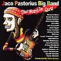PASTORIUS JACO - WORD IS OUT!