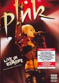 Pink - Live In Europe: Try This Tour