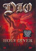 DIO - Holy Diver Live /DTS/