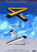 Oldfield Mike - Tubular Bells II.+III. 2DVD