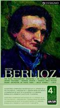 BERLIOZ - BEST OF (4CD BOX DESIGNO)