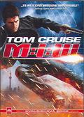Mission: Impossible III 2DVD