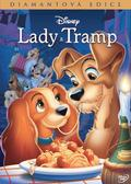 Lady a Tramp D.E. /DISNEY/