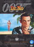 James Bond 007 - Dr. No 2DVD U.E.