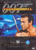 James Bond 007 - Thunderball 2DVD U.E.