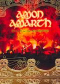 Amon Amarth - Wrath Of The Norsemen 3DVD