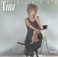 TURNER TINA: PRIVATE DANCER - LP /bazár/