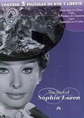 The Best Of Sophia Loren 5DVD