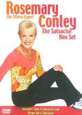Rosemary Conley - Salsacise Box Set 2DVD