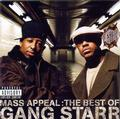 GANG STARR - MASS APPEAL: BEST OF