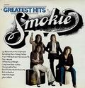 SMOKIE: GREATEST HITS - LP /bazár/