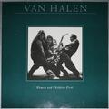 VAN HALEN: WOMEN AND CHILDREN FIRST - LP /bazár/