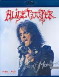 Cooper Alice - Live At Montreux 2005  BLU-RAY