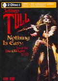Jethro Tull - Nothing Is Easy DVD /DTS/ + Nothing Is Easy CD