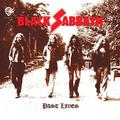 BLACK SABBATH: PAST LIVES (180 GRAM) - 2LP