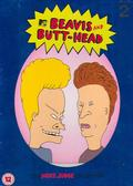 Beavis And Butt-Head, volume 2 3DVD