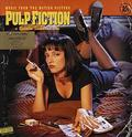 PULP FICTION: O.S.T. (180 GRAM) - LP