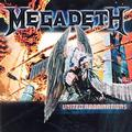 MEGADETH: UNITED ABOMINATIONS (180 GRAM) - LP
