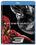 Spider-man 3 2BRD BLU-RAY
