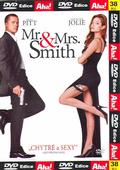 Mr. & Mrs. Smith /DTS/ (kartón)