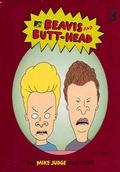Beavis And Butt-Head, volume 3 3DVD