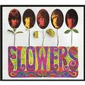 ROLLING STONES - FLOWERS (REMASTER)