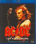 AC/DC - Live In Donington BLU-RAY