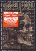 Výber - Monsters Of Death, vol. 2 2DVD