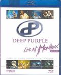 Deep Purple - They All Came Down To Montreux: Live At Montreux 2006 BLU-RAY