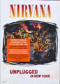 Nirvana - Unplugged In New York /DTS/