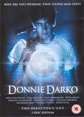 Donnie Darko - director's cut 2DVD /DTS/